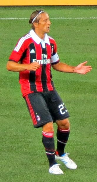 Massimo Ambrosini - Ambrosini in 2012