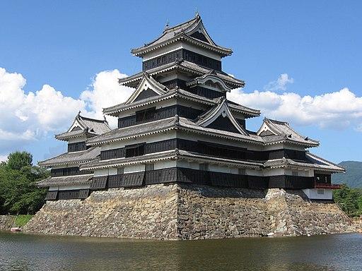 Matsumoto Castle 1-1