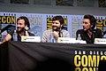 Matt Duffer, Ross Duffer & Shawn Levy (35820739160).jpg
