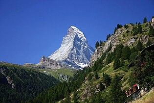 Matterhorn from Zermatt2.jpg