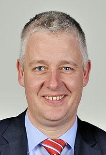 Matthias Groote German politician