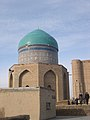 Mausoleum of Rabi'i Sultan Begum (5607229354).jpg