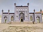 Mausoleum of Yusuf Khass Hajib main building.jpg
