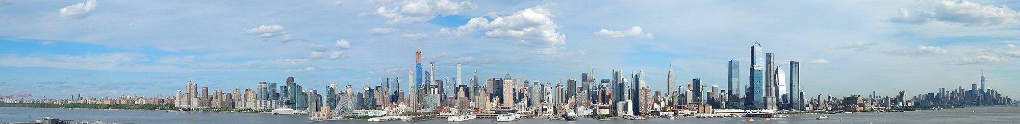 Grattacieli Di New York Wikipedia