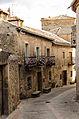 Medieval street of Pedraza 02.jpg