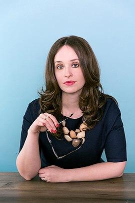 Megan Rosenbloom