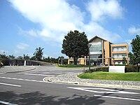 Meiwa town hall in Gunma.jpg