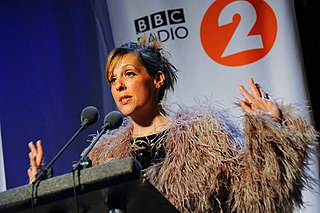 Mel Giedroyc British comedian and actor