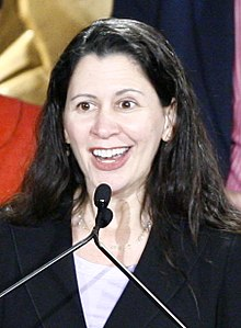Melissa Block at the 68th Annual Peabody Awards (cropped).jpg