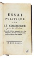 Melon - Essai politique sur le commerce, 1736 - 267.tif
