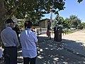 Memorial Day 2020 in Riverbank, California 01.jpg