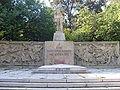 Memory column soviet heroes in Usti nad Labem.JPG
