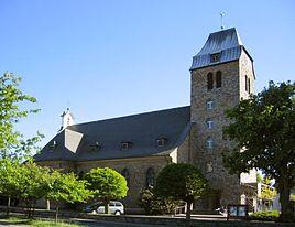 Catholic Church of St. Mary Magdalene