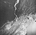 Mendenhall Glacier, valley glacier terminus, September 16, 1966 (GLACIERS 6008).jpg