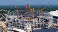 File:Mercedes-Benz Stadium Construction Time-Lapse - March 2017.webm