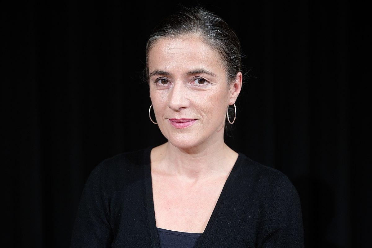 Mercedes Echerer - Wikipedia