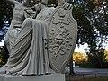 Merkur- und Minerva-Statue im Blüherpark, Dresden (81).jpg