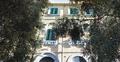 Messina, finestra, Palazzo del Granchio o Banco Cerruti o Palazzo Coppedè, Via Garibaldi, Via Cardines (6).png