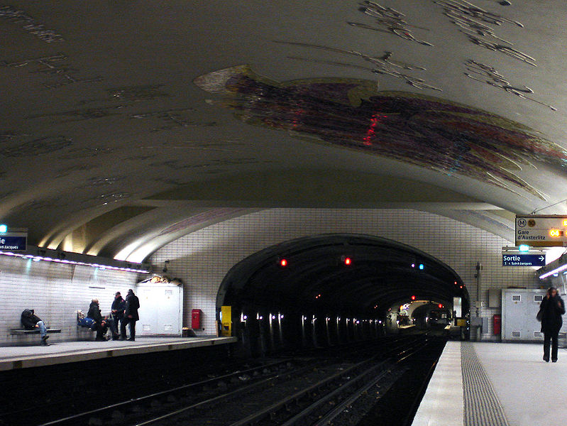 File:Metro de Paris - Ligne 10 - Cluny - La Sorbonne 02.jpg