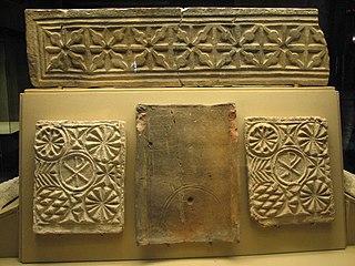 Mezquita de Córdoba - Museo 02.jpg