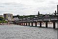 Międzyzdroje, Seebrücke, d (2011-07-25) by Klugschnacker in Wikipedia.jpg