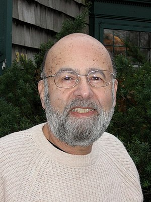 Michael Barkun - Barkun in 2009
