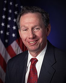 Michael D. Griffin official portrait.jpg