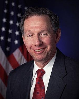 Michael D. Griffin - Image: Michael D. Griffin official portrait