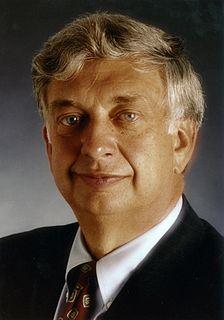 Mike Lowry 20th Governor of Washington