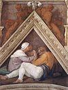 Michelangelo, antenati di cristo, 02.jpg