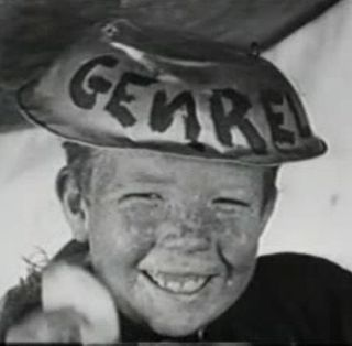 Mickey Daniels American actor