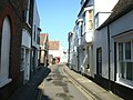 Middle Street, Deal - geograph.org.uk - 1718073.jpg