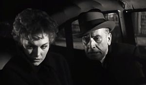 Middle of the Night - Kim Novak and Fredric March