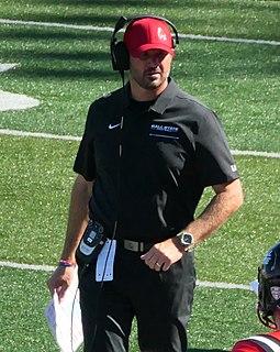 Mike Neu American football coach