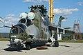 Mil Mi-24V Hind 0710 (8123283311).jpg