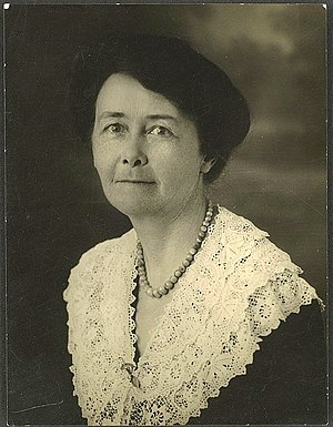 Franklin, Miles (1879-1954)