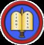 Military Rabbinate corps pin.png