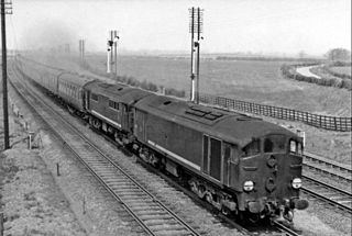 British Rail Class 28 - Wikipedia
