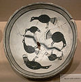 Mimbres Bowl with turkeys and centipede DMA 1988-99-FA.jpg