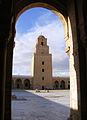 Minaret de la grande mosquée.JPG