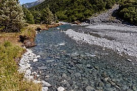 Mingha River, Canterbury, New Zealand 13.jpg