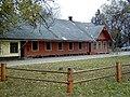Minhauzena muzejs pie Duntes 2000-10-21.jpg