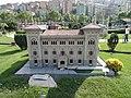 Miniaturk in Istanbul, Turkey - The Maquette park Miniatürk (9895163123) (2).jpg