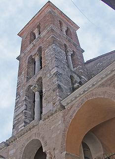 Minturno Comune in Lazio, Italy