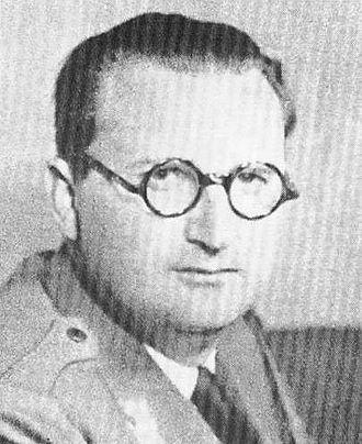 Mladen Lorković - Image: Mladen Lorković