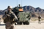 Mobile assault teams train at Integrated Training Exercise (ITX) 2-16 160128-F-MJ875-203.jpg