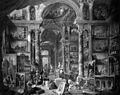 Modern Rome, by Pannini, 1757 Wellcome L0030828.jpg