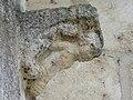 Modillon 12 - église Saint-Martin de Pouillon.jpg