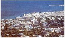 Somálsko-Obdobie po získaní nezávislosti-Mogadishu