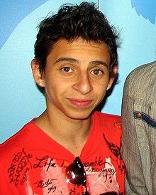 Moisés Arias, 2010.jpg
